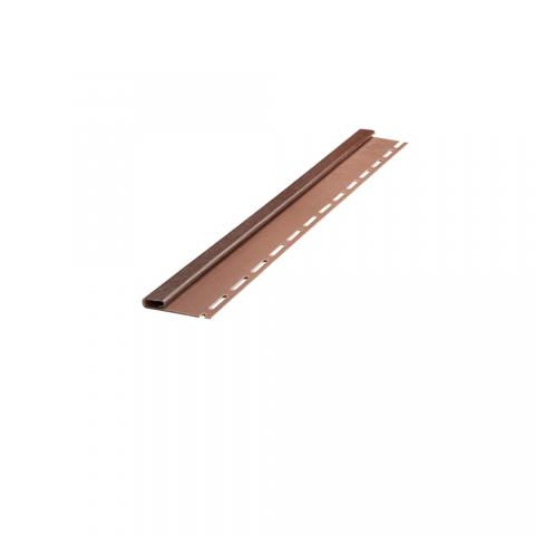 Финишная рейка, 3050 мм - Темно-коричневый