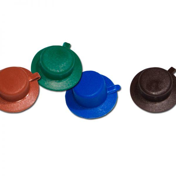 Защитные колпачки (Керамопласт)